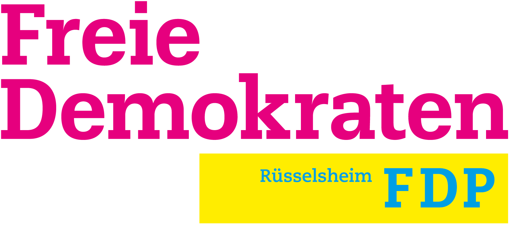FDP Rüsselsheim